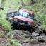Lords of Darkness mit 45jährigem Land Rover